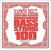 Ernie Ball 1697 Single Bass Guitar String