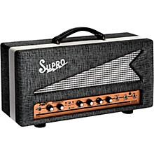 Supro 1699R Statesman 50W Tube Guitar Amp Head