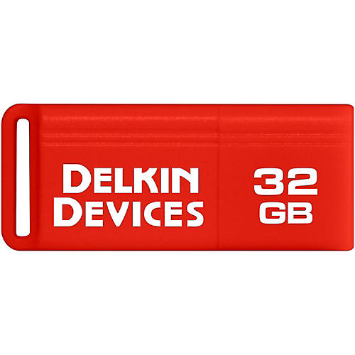 Delkin 16GB PocketFlash USB 3.0 Flash Drive-thumbnail