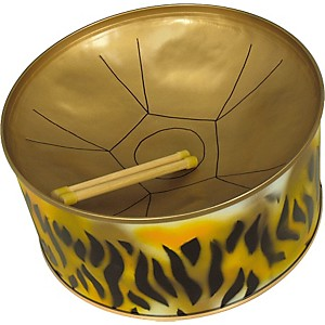 Fancy Pans 16WT Wild Things Pentatonic Steel Drum by Fancy Pans
