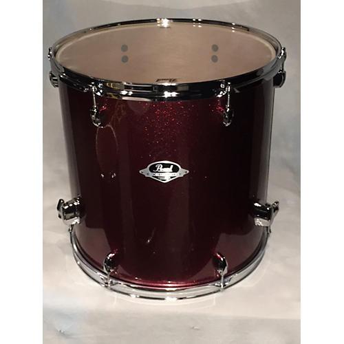 Used pearl 16x16 export series floor tom drum guitar center for 16 floor tom drum