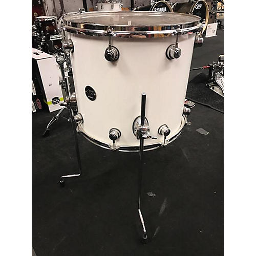 DW 16X16 Performance Series Floor Tom Drum