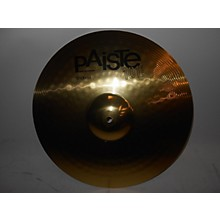 Paiste 16in 101 Special Crash Cymbal