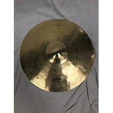 "Wuhan 16in 16"" Crash Cymbal"