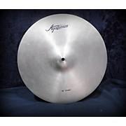 Agazarian 16in 16 In Crash Cymbal