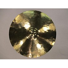 "Wuhan 16in 16"" Thin Crash Cymbal Cymbal"