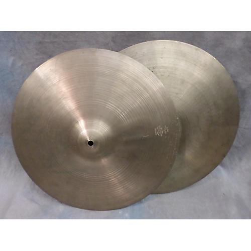 Zildjian 16in 1970's A Series Cymbal-thumbnail