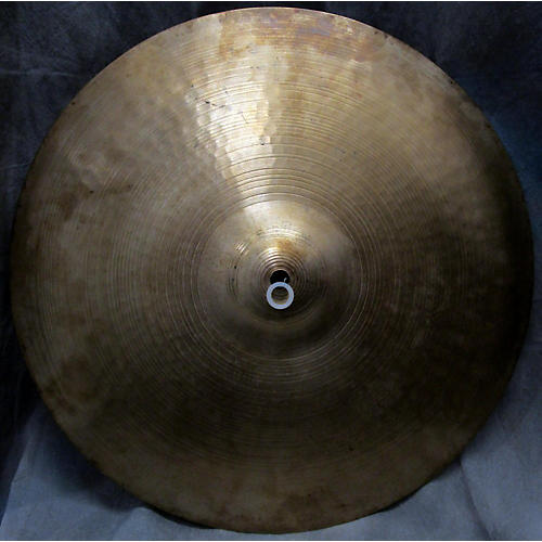 Paiste 16in 2002 Crash Cymbal-thumbnail