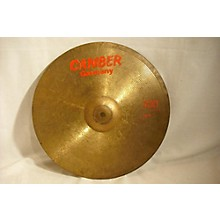 Camber 16in 300 Cymbal