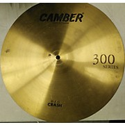 Camber 16in 300 Series Crash Cymbal