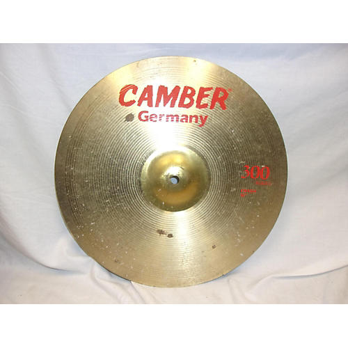 Camber 16in 300 Series Crash Cymbal-thumbnail