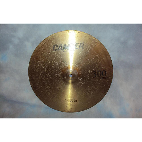Camber 16in 300 Series Cymbal-thumbnail