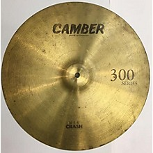 Camber 16in 300 Series Cymbal
