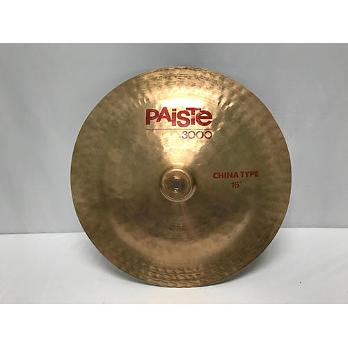Paiste 16in 3000 Cymbal-thumbnail
