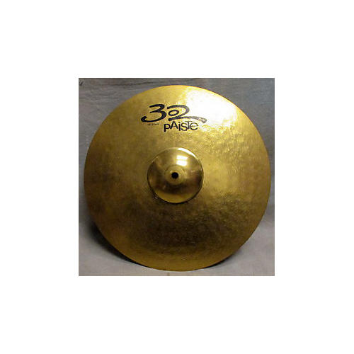 Paiste 16in 302 Plus Crash Cymbal-thumbnail