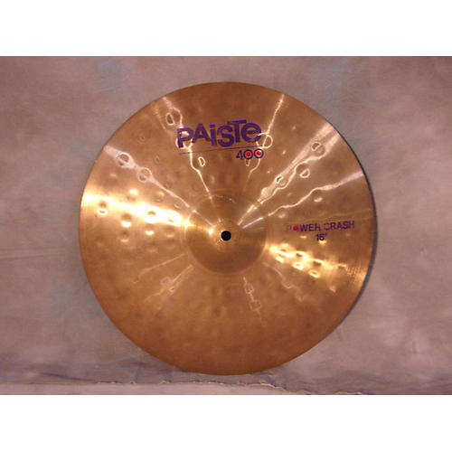 Paiste 16in 400 Cymbal