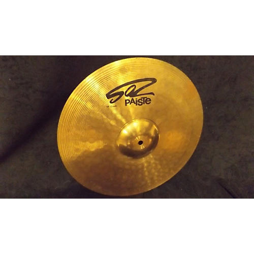 Paiste 16in 502 CRASH Cymbal