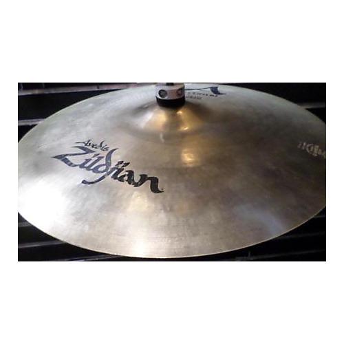 Zildjian 16in A Custom Crash Bronze Cymbal