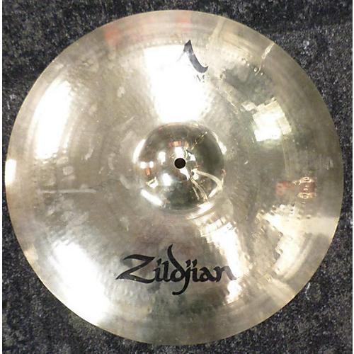 Zildjian 16in A Custom Crash Cymbal-thumbnail