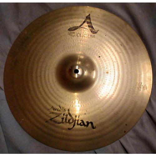 Zildjian 16in A Custom Crash Cymbal