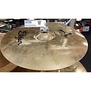 Zildjian 2014 16in A Custom Crash Cymbal