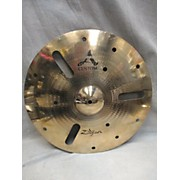 Zildjian 16in A Custom EFX Crash Cymbal