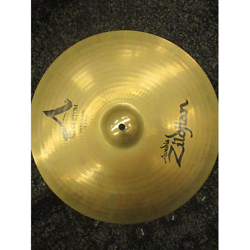 Zildjian 16in A Custom Fast Crash Cymbal-thumbnail