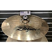 Zildjian 16in A Custom Fast Crash Cymbal