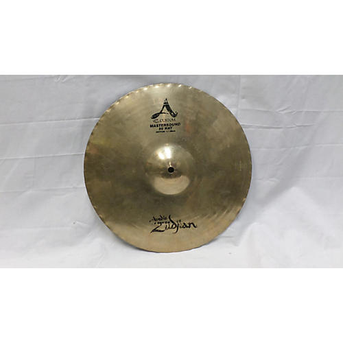 Zildjian 16in A Custom Mastersound Hi Hat Bottom Cymbal