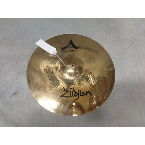 Zildjian 16in A Custom Medium Crash Cymbal