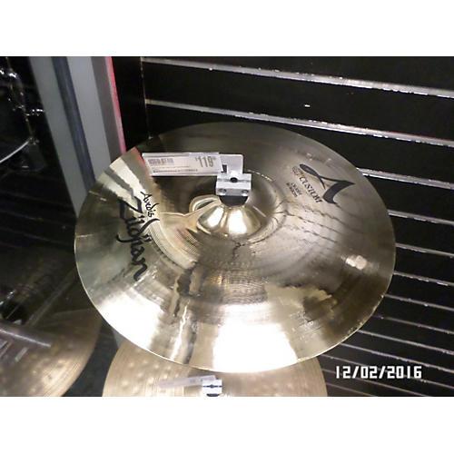 Zildjian 16in A Custom Medium Crash Cymbal