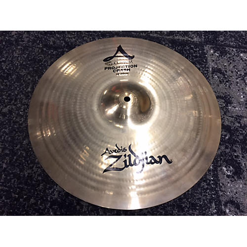 Zildjian 16in A Custom Projection Crash Cymbal-thumbnail