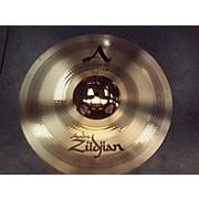 Zildjian 16in A Custom Rezo Crash Cymbal