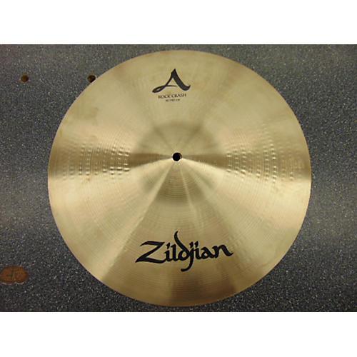 Zildjian 16in A Custom Rock Crash Cymbal