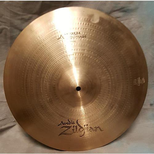 Zildjian 16in A Cymbal-thumbnail