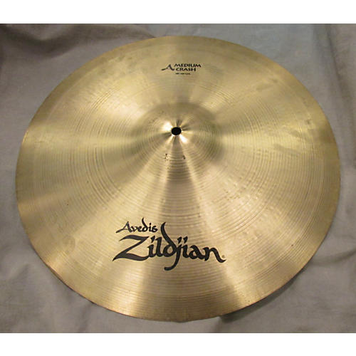 Zildjian 16in A Cymbal