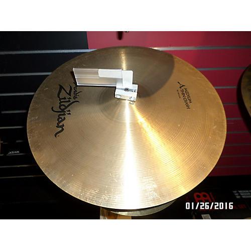 Zildjian 16in A MEDIUM THIN CRASH Cymbal