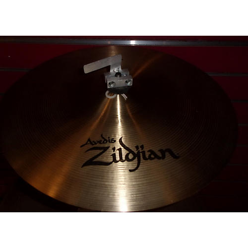 Zildjian 16in A Medium Crash Cymbal-thumbnail