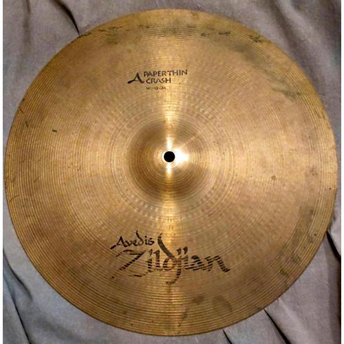 Zildjian 16in A Paperthin Crash Cymbal-thumbnail