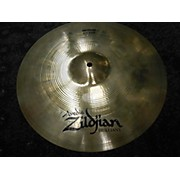 Zildjian 16in A SERIES MEDIUM BRILLIANT CRASH Cymbal