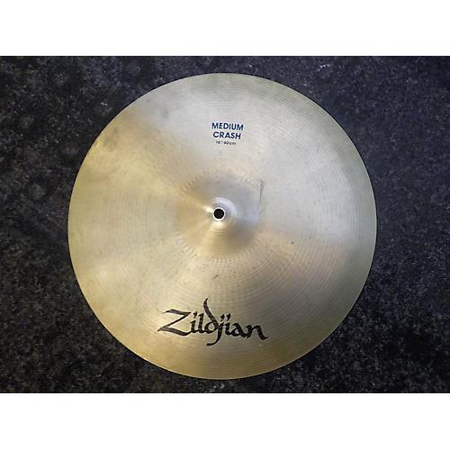 Zildjian 16in A SERIES MEDIUM Cymbal