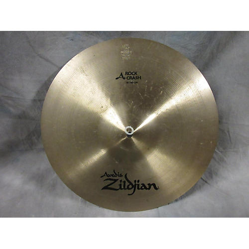 Zildjian 16in A SERIES ROCK CRASH Cymbal-thumbnail