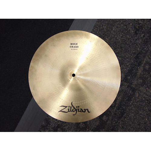 Zildjian 16in A SERIES ROCK Cymbal-thumbnail