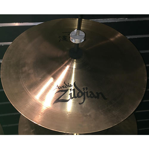 Zildjian 16in A Series China Boy Low Cymbal