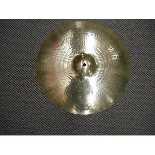 Zildjian 16in A Series Heavy Crash Brilliant Cymbal