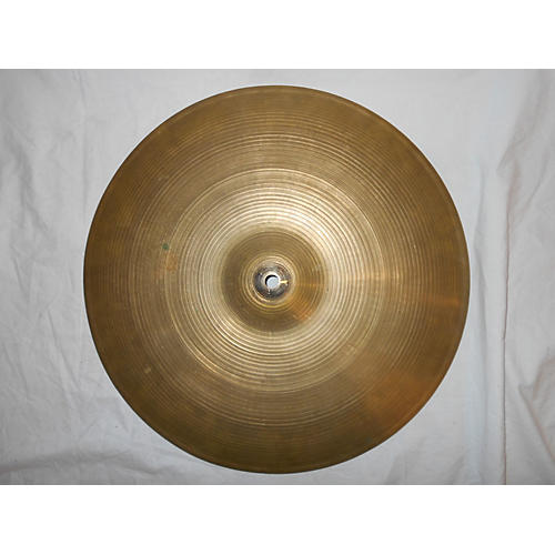 Zildjian 16in A Series Heavy Crash Brilliant Cymbal