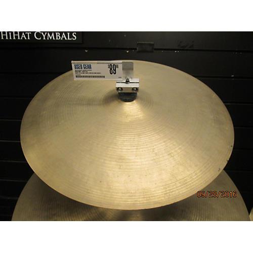Zildjian 16in A Series Medium Crash Cymbal