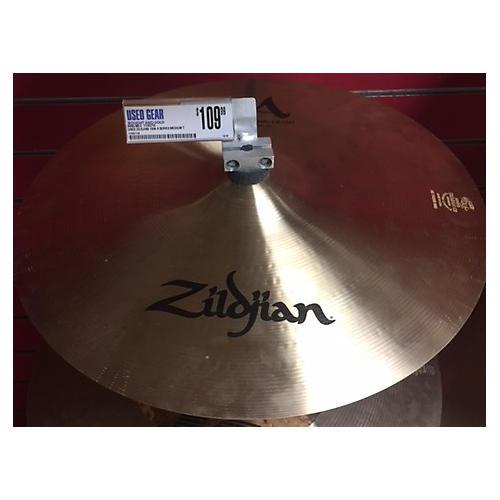 Zildjian 16in A Series Medium Thin Crash Cymbal