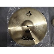 Zildjian 16in A Series Rock Crash Cymbal