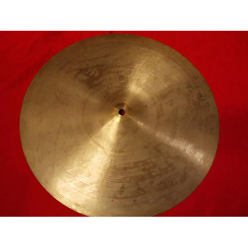 Zildjian 16in A Series Vintage Crash Cymbal-thumbnail